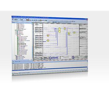 GA BlueEdit - High-Performance Engineering Tool