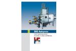 Model AP - Autopress Filter Brochure