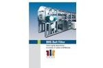 Vacuum Belt Filter Brochure