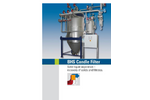 Candle Filter Brochure