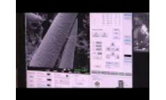 CryoSEM with JEOL Field Emission Scanning Electron Microscope and Quorum CryoSEM- Video