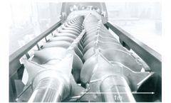 List - Kneader Reactor Technology