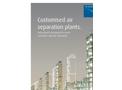 Linde - Customised Air Separation Plants