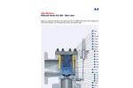 Model 821 - Pilot Operated Safety Valves Brochure