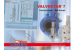 VALVESTAR - Safety Valve Brochure