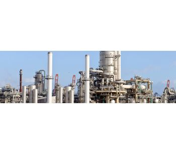 Analytical instrumentation for the chemical industry - Chemical & Pharmaceuticals - Fine Chemicals