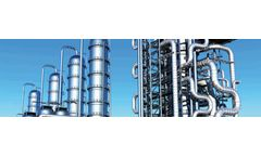 Analytical instrumentation for the natural gas industry