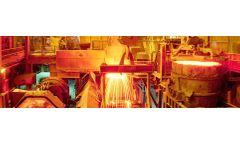 Analytical instrumentation for the iron & steel industry