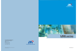 Model LGA - 4100 - Laser Gas Analyzer Brochure