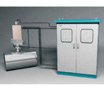 FPI - Model OMA - 3510 - SO2/H2S ratio analyzer