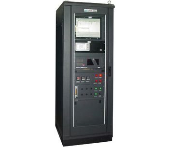 FPI - Model CEMS-2000  - Continuous Emission Monitroing System