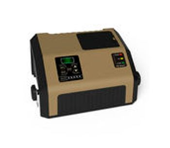Portable M/NMHC Detection System-1