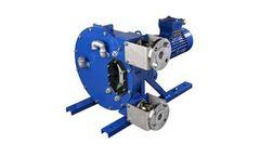 Mouvex Abaque - Peristaltic Hose Pumps