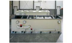 Franken - Model MPT 1004-C - Phase Separator