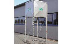 FSP-Tech - Tank Showers