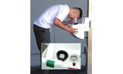 FSP-Tech - Eye/Face Wash Units