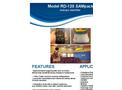 RD-120 SAMpack - Backpack Isotope Identifier Brochure