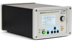 Berkeley - Model 845 - 100 kHz to 12, 20, 26.5 GHz RF / Microwave Signal Generator
