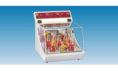 Model 3031 - Shaking Laboratory Incubators