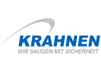 Krahnen - Model NEF 230/2 PE AK 40 - Mobile Industrial Acid Vacuum Cleaner