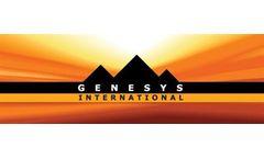 Genesys - Model AG8 - BWRO Antiscalants