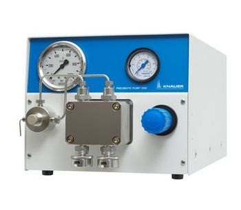 Smartline - Model 1950 - Pneumatic High Pressure Pump