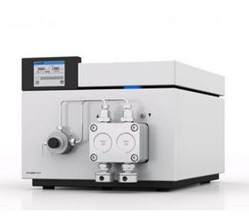 Knauer - Model 80P - High-Pressure Dosing Pump