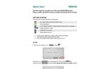 MINIVAP VPXpert - Vapor Pressure Tester Manual