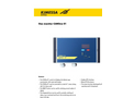 CANline - Model 01 - 1-Channel Gas Monitor - Datasheet