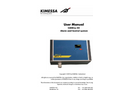 CANline 02 - Alarm and Control System - User Manual