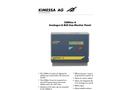 Gas monitor CANline A Datasheet