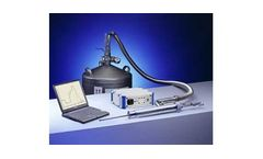 Kaltgas - Cryogenic Cooling System