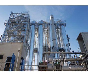 GIG Karasek - Model TVR - Thermal Vapour Recompression System