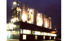 GIG Karasek - Multi-Stage Evaporation Plants