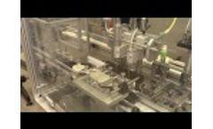 groninger USA - lite series  PackExpo Chicago Video