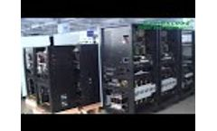 EverExceed UPS factory Video