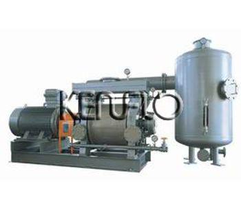 Model CBW1 SKW - Vacuum Compressors