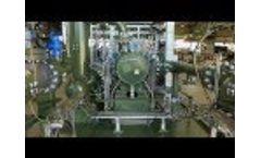 Multiphase Pump Skid with L4 Screw Pump Video