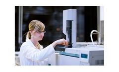Analytical instruments for gas chromatography