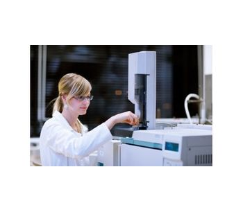 Analytical instruments for gas chromatography - Monitoring and Testing