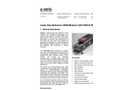 Axetris - Model LGD F200-H HCl - Laser Gas Detection OEM Module