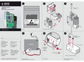 Axetris - Model MFC 2022 - Mass Flow Controller - Installation Manual