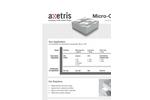 Axetris - Micro-Optics - Applications Datasheet