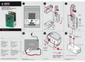 Axetris - Models MFM 2220, MFM 2240 and MFM 2250 - Mass Flow Meter Module - Installation Manual