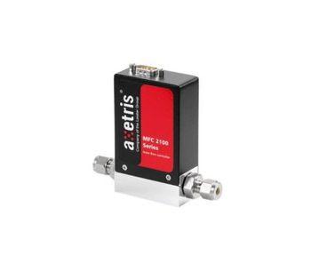 Axetris - Model MFC 2132 - Mass Flow Controller