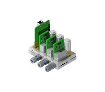 Custom Solutions for Mass Flow Manifolds-1