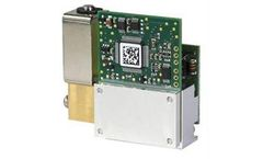 Axetris - Model MFD Plus - Mass Flow Meters and Controllers