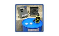 MiniBrom - Electrolytic Bromine Biocide Units