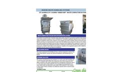 Marine And Offshore Compactors/Balers - DT-500 MKII Brochure