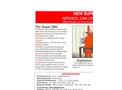 Aerosol Can Crushers - Super 200 Brochure